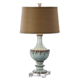 Price comparison Albright 32 Table Lamp By One Allium Way