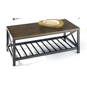 Dakota Coffee Table by Loon Pe..
