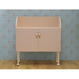 Plum Combi Chest By Happy Barok
