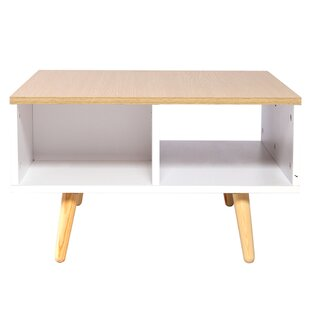 Jailyn Coffee Table With Storage By Norden Home