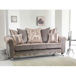 Tyl 3 Seater Sofa