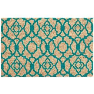 Greetings Doormat by Waverly