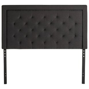 Searching for Felicienne Upholstered Panel Headboard by Willa Arlo Interiors