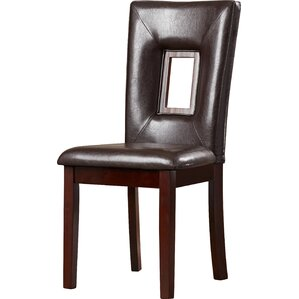 Lemuel Side Chair (Set of 2) by Charlton ..