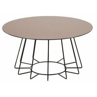 Proteus Coffee Table By Brayden Studio