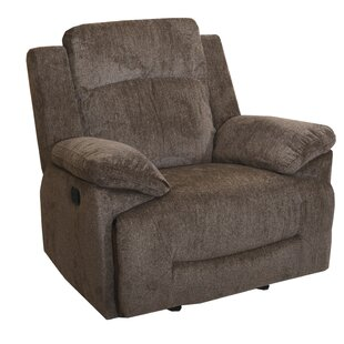 Carlisa Glider Recliner by Red Barrel Studio Best #1