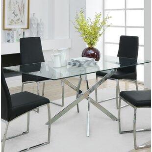 Compare & Buy Rosley Dining Table ByOrren Ellis