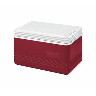 5 Qt. Legend Diablo Plastic Cooler by Igloo