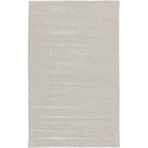 Luigi Light Gray Area Rug