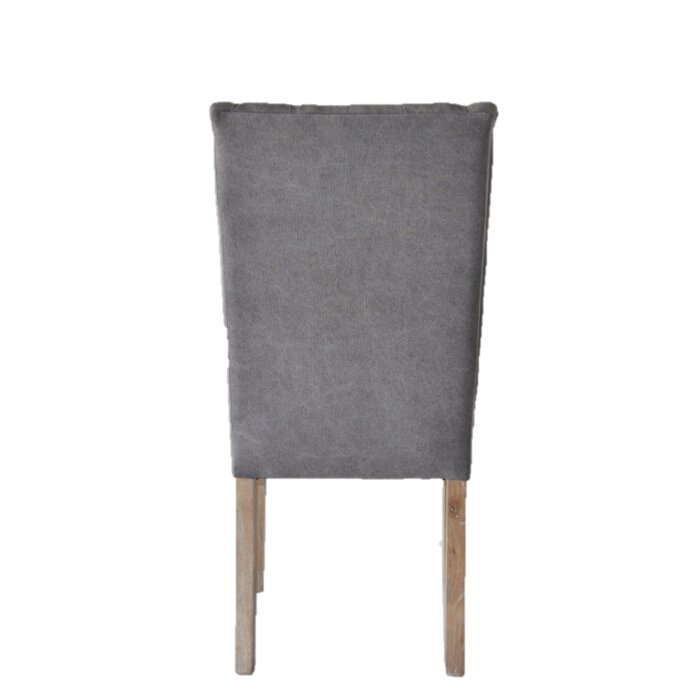 Incredible Tribecca Florence Upholstered Dining Chair Alphanode Cool Chair Designs And Ideas Alphanodeonline