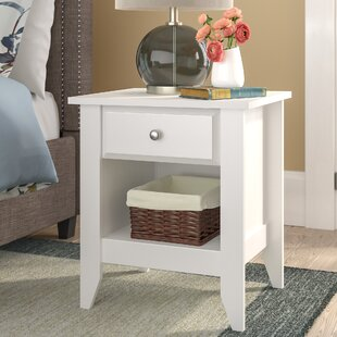 Olney 1 Drawer Nightstand