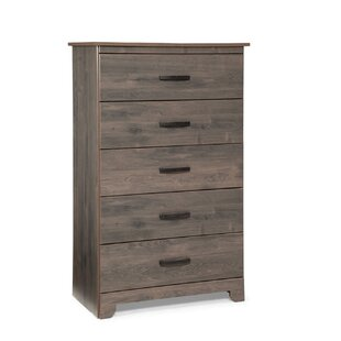 Neenah 5 Drawer Chest