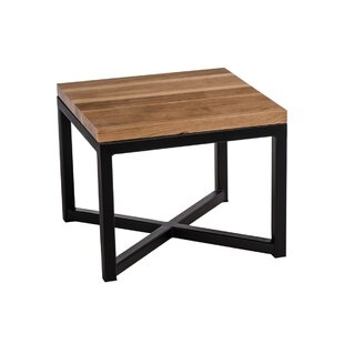 Hurley Coffee Table By Mercury Row