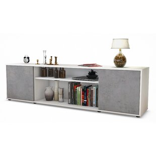Worthley TV Stand For TVs Up To 42