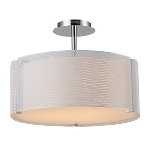 Latitude Run Seale 3-Light Pendant