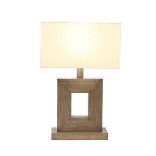 Warlo 21 Table Lamp
