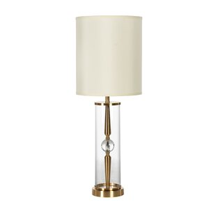 Hour Glass 33 Table Lamp