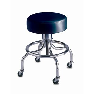 Value Plus Series Stool With Foot Ring by Brewer Purchase