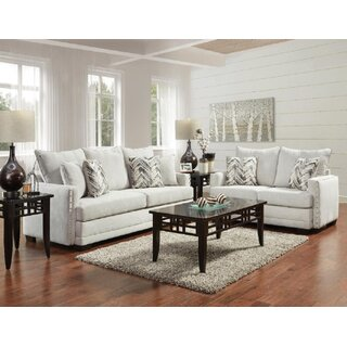 Alcesta 2 Piece Living Room Set by Brayden Studio SKU:BA162842 Order