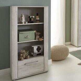 Leon 131cm Bookcase By Arthur Berndt