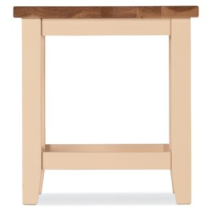 Dressing Table Stool By August Grove