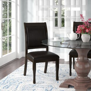 William Side Chair (Set of 2) Latitude Run