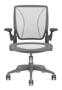World Mesh Task Chair by Humanscale Best Design