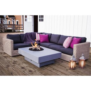 E9-Halo Maui Sectional with Cushion