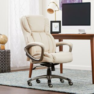 Serta at Home Serta Works Executive Chair