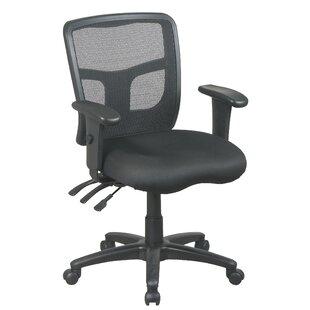 Pro-Line II Series Mesh Task Chair