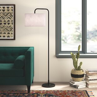 Modern & Contemporary Floor Lamps You\'ll Love in 2019 | Wayfair