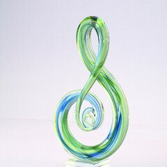 Green Music Decorative Objects You Ll Love In 2020 Wayfair