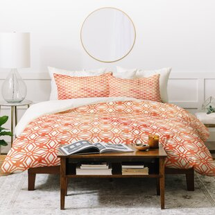 East Urban Home Monika Strigel Moroccan Diam..