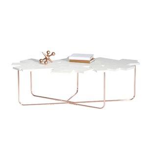 Behm Confetti Coffee Table Brayden Studio