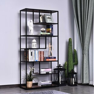 Kathaleen Bookcase By Williston Forge