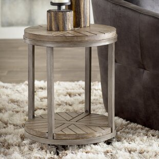 Trent Austin Design Drossett End Table