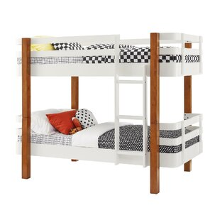 Bir Rounded Corner Bunk Bed