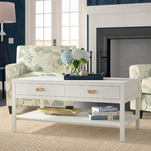 Reviews Antonina Coffee Table By Beachcrest Home