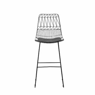 Illman 74cm Bar Stool By Canora Grey