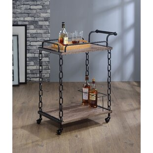 Sansom Bar Cart