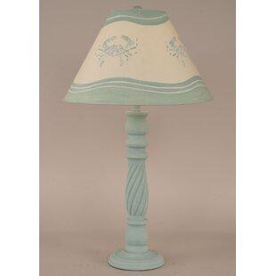 Coast Lamp Mfg. Coastal Living 31.5