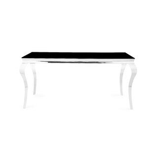 Wellings Dining Table Orren Ellis