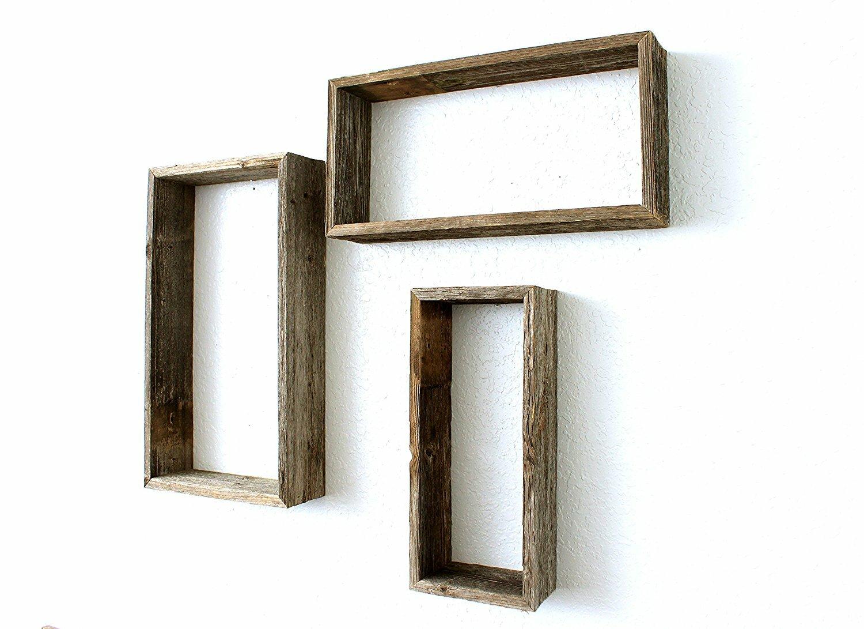 millwood pines nealon 3 piece floating shelf set w