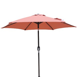 Bistro 7.5' Market Umbrella