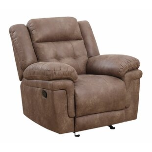 Find the perfect Rancourt Manual Recline Glider Recliner by Red Barrel Studio Reviews (2019) & Buyer's Guide