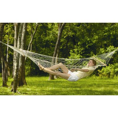 Padre Island Rope Cotton Tree Hammock by Texsport Great Reviews