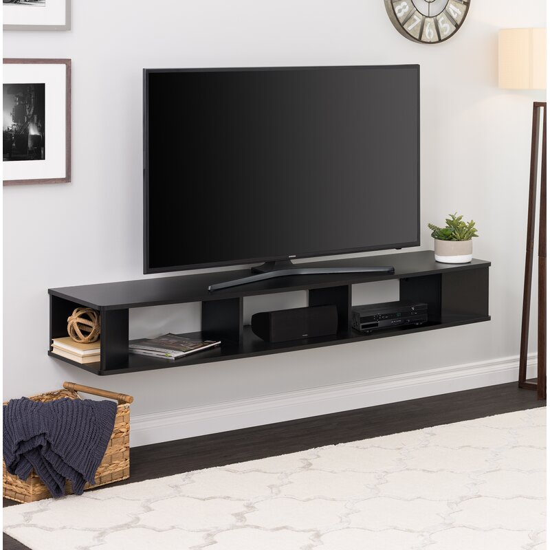 Provincetown Wall Mounted Tv Stand