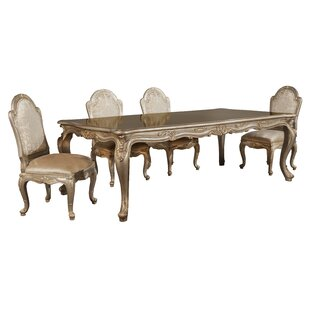 Benetti's Italia Parisian Dining Table