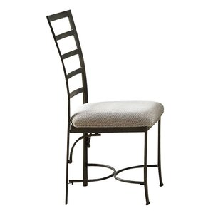 Dehoyos Side Chair (Set of 2) by Latitude Run