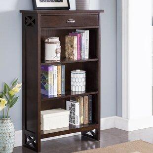 Longshore Tides Chenoweth Standard Bookcase